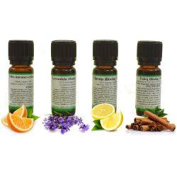 Tavaszváró csomag (vitalitás)