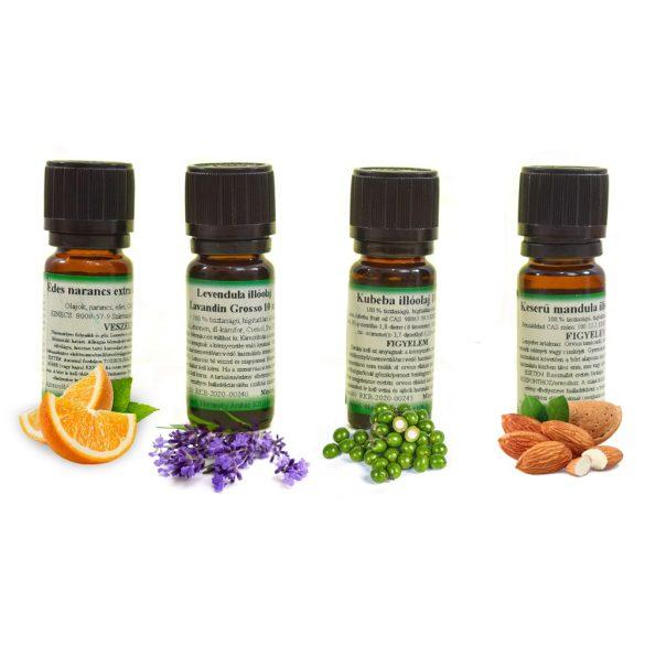 Tavaszváró csomag (egészség)