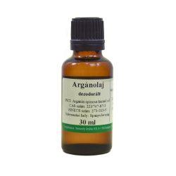 Argán olaj