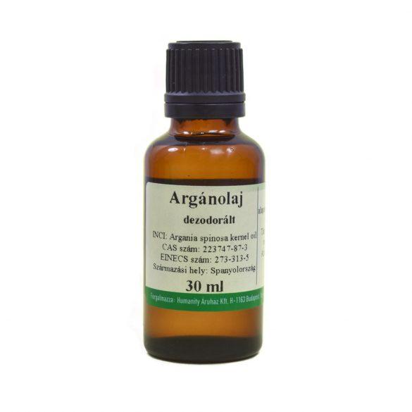 Argán olaj 30 ml