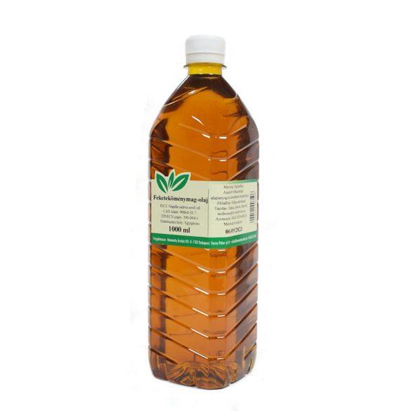 Feketeköménymag olaj - hidegensajtolt 1 l