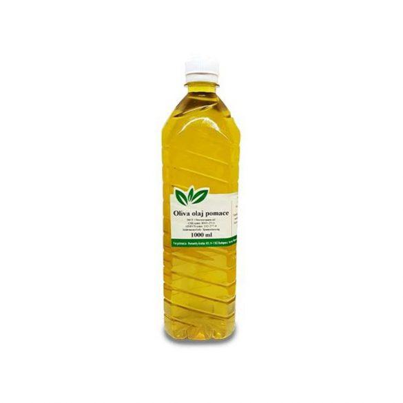 Olívaolaj pomace 1 liter