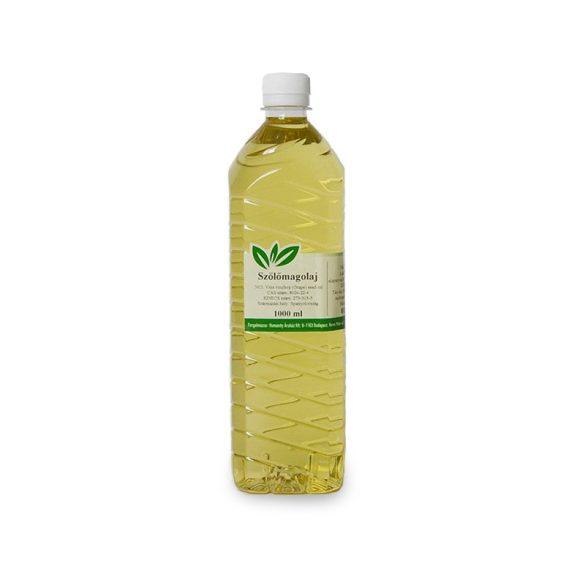 Szőlőmagolaj - Spanyol 1000 ml
