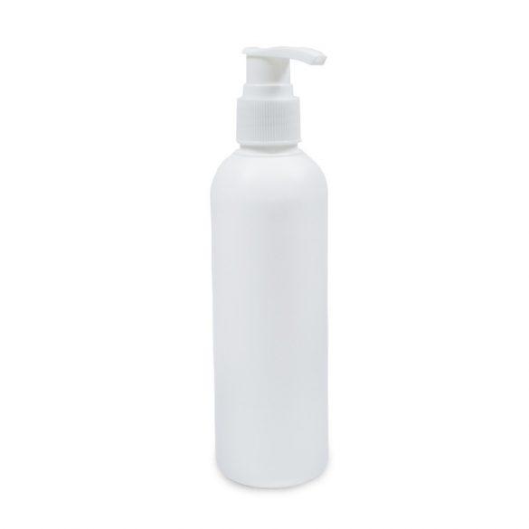 Pumpás adagolós flakon 200 ml