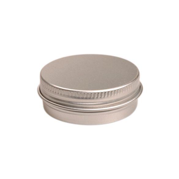 Alumínium tégely lapkával - 35 ml