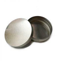 Alumínium tégely 50 ml