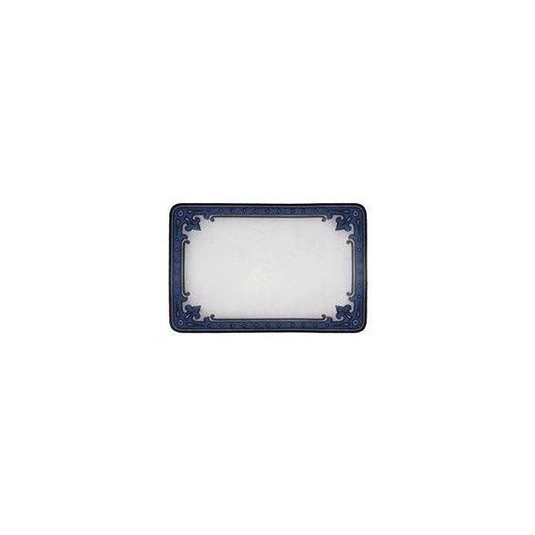 Címkék 1 ív - kék (6 db-os)