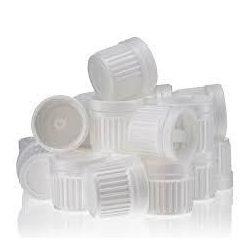 Illóolajos üveghez kupak - cseppentőbetétes