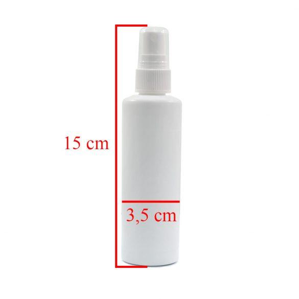 Szórófejes flakon 100 ml