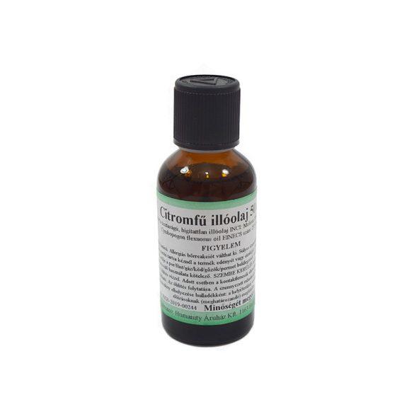 Citromfű illóolaj 50 ml