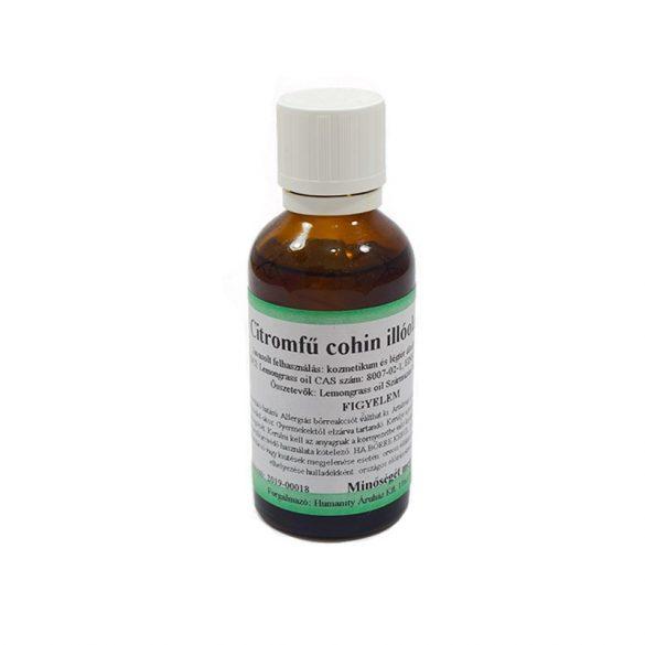 Citromfű cohin illóolaj 50 ml