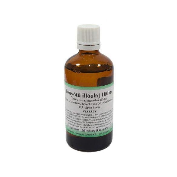 Fenyőtű illóolaj 100 ml