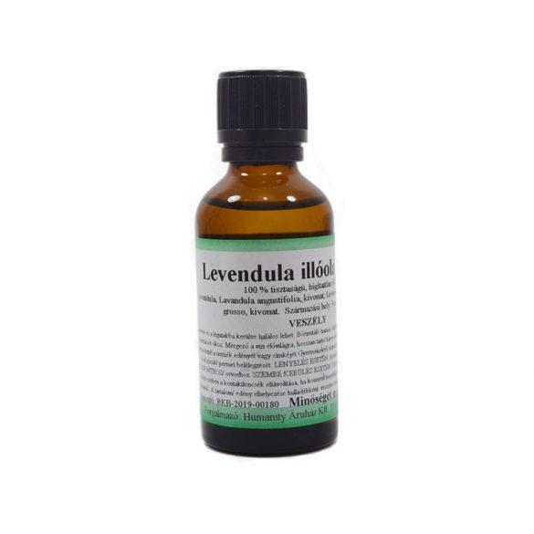 Levendula (francia) illóolaj 50 ml