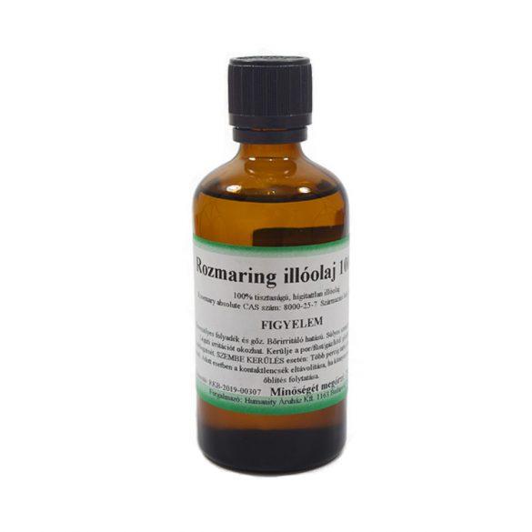 Rozmaring illóolaj 100 ml