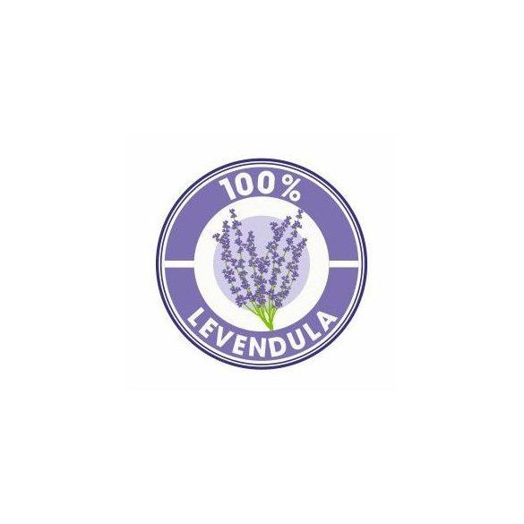 Körcímke - 100% levendula - 20 db/cs
