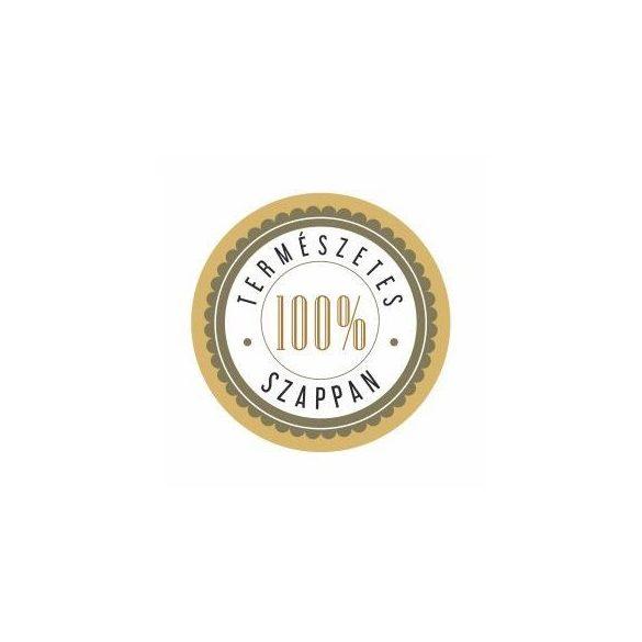 Körcímke - 100% természetes szappan - 20 db/cs
