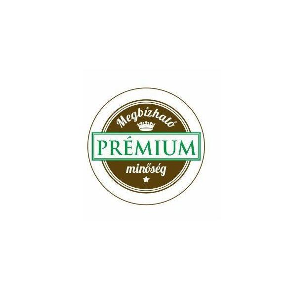 Körcímke - Megbízható prémium minőség - 20 db/cs