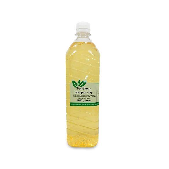 Folyékony szappan alap 1000 gramm