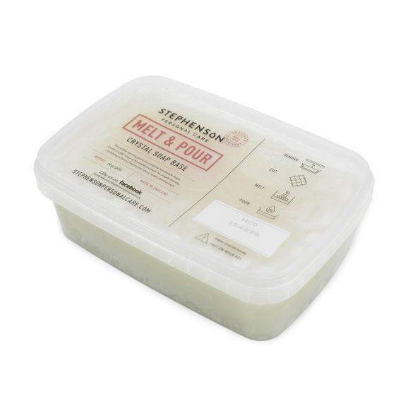 Melt & Pour szappanalap NCO - 1 kg