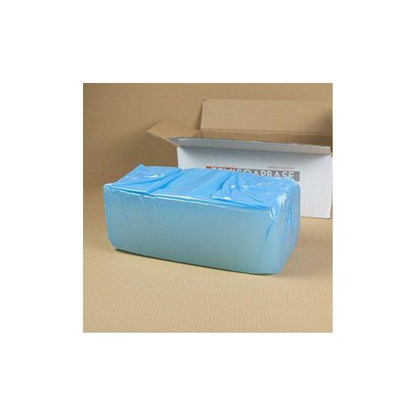 Zeni fehér  szappanalap - SLS mentes - 9 kg