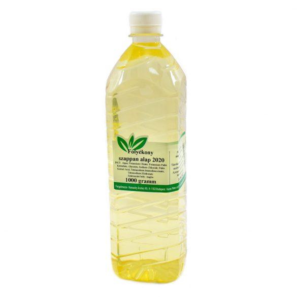 Folyékony szappanalap 2020 - 1000 g