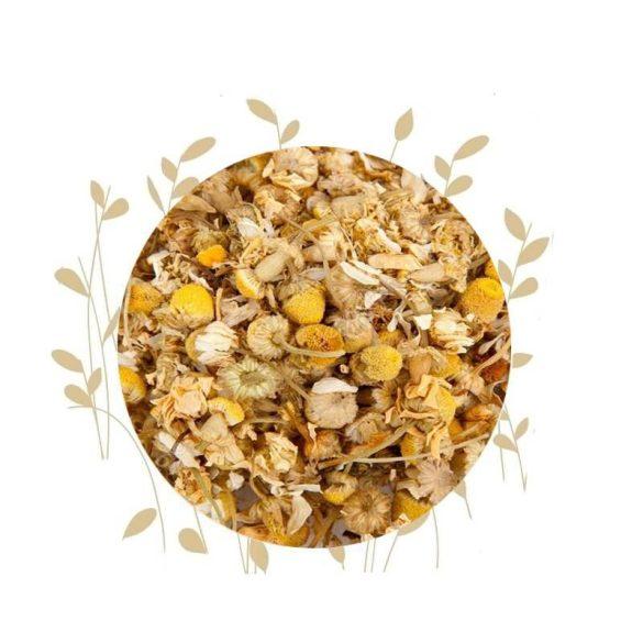 Kamillavirág 100 gramm