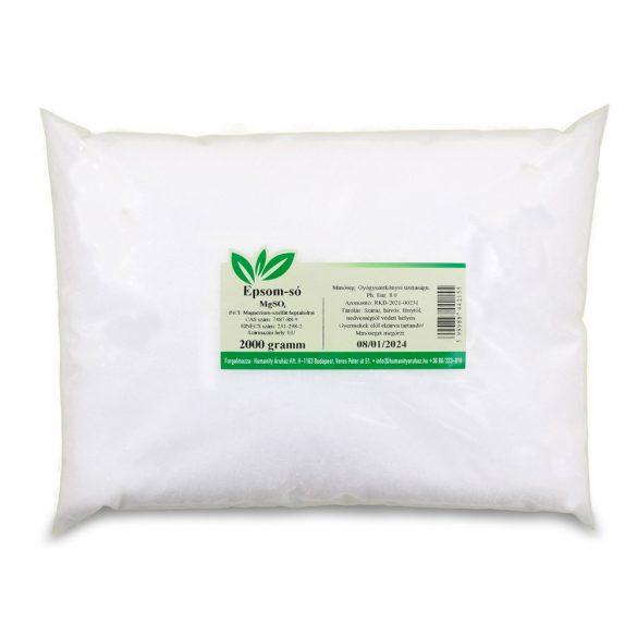 Keserűsó - Epsom só 2 kg