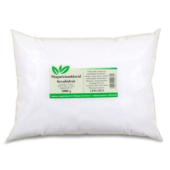 Magnézium Klorid ( MgCl2 ) 2 kg