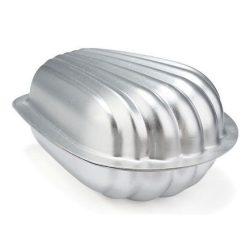 Fürdőbomba forma - kagyló