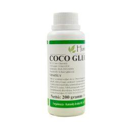 Coco glucoside - hidratáló tenzid