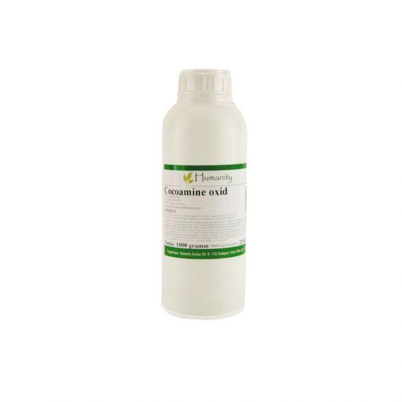 Cocoamine-oxide - habzó kókusz tenzid  1000 g