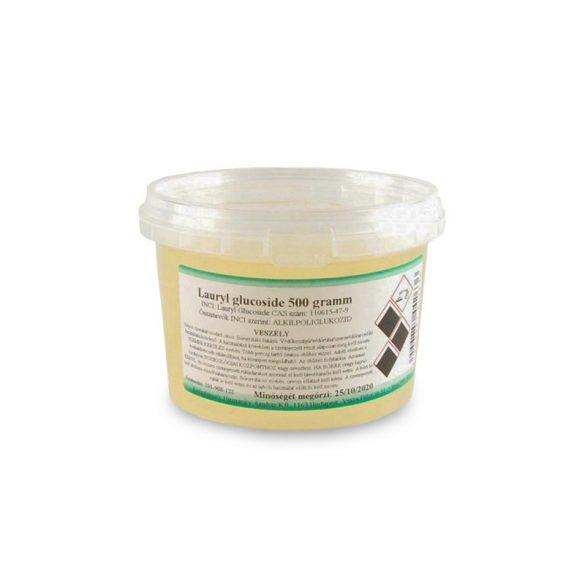 Lauryl Glucoside - sűrítő tenzid - 500 gramm