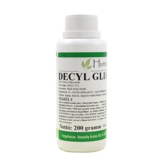 Plantaren / Decyl Glucoside