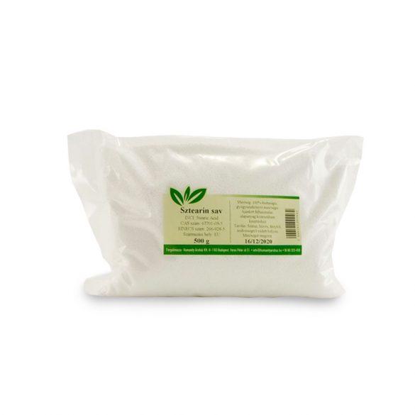 Sztearinsav 500 gramm