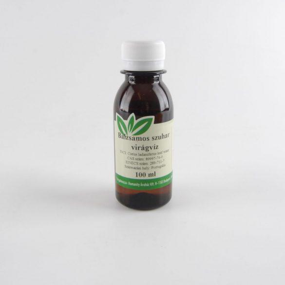 Balzsamos szuhar virágvíz 100 ml