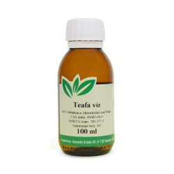 Teafavíz - 100 ml