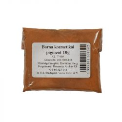 Barna pigment
