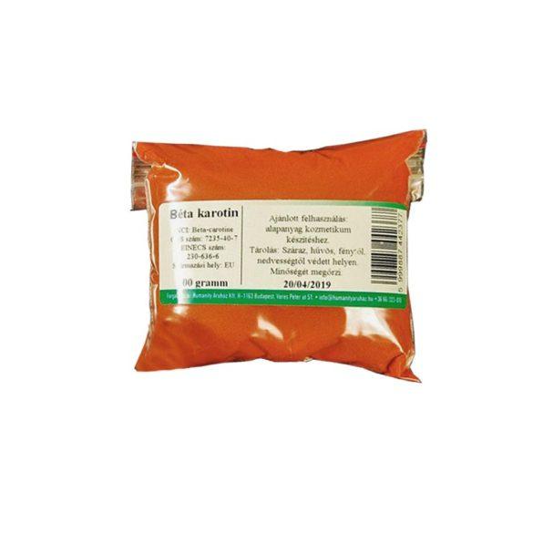Béta-karotin 100 gramm