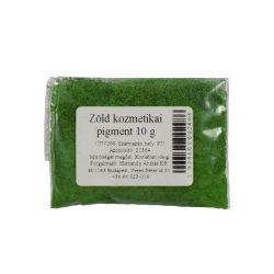 Zöld pigment 10 gramm